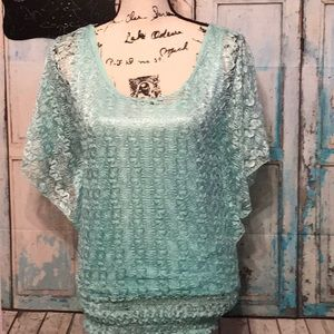Totally Turquoise from Lavish